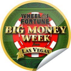 big money wheel of fortune