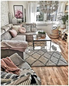 New stylish bohemian home decor ideas New stylish bohemian . - New stylish bohemian home decor ideas New stylish bohemian home decor ideas - Boho Living Room, Living Room Sets, Interior Design Living Room, Living Room Furniture, Living Room Designs, Living Room Decor, Interior Livingroom, Bohemian Living, Cozy Living