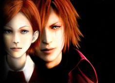 Genesis Rhapsodos - Final Fantasy VII