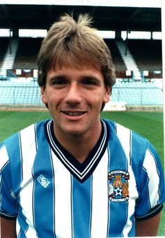 David Phillips - Coventry City