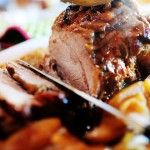 Pork Roast with Apples and Onions | The Pioneer Woman Cooks | Ree Drummond