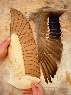 Jim Robison - Wings In Wood Wildfowl Sculptures Fish Wood Carving, Wood Carving Tools, Intarsia Wood Patterns, Wood Carving Patterns, Abstract Sculpture, Wood Sculpture, Metal Sculptures, Bronze Sculpture, Decoy Carving