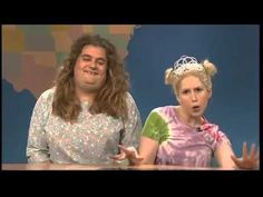 Honey Boo Boo on SNL