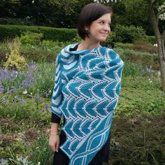 This is week 14 of the pattern highlights from my upcoming book. If you like…