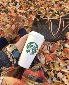 Fall necessities.