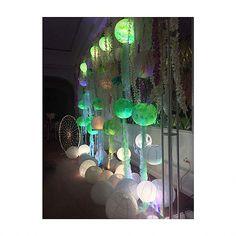 """""""Let's glow crazy"""" a fost tematica petrecerii de Crăciun a celor de la Formens, iar noi ne-am bucurat enorm să aducem strălucire evenimentul"""