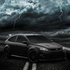 Ford Focus RS500 RS