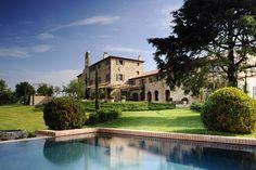 Villa Santo ‹ Your Private ItalyYour Private Italy