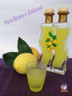 Limoncello, V8 Juice, Fruit Juice, Beautiful Fruits, Brown Paper Packages, Liqueur, Cocktails, Drinks, Healthy Fruits