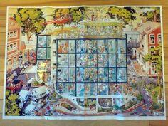 HEYE 2000 PIECE jigsaw puzzle  EMERGENCY ROOM  by LOUP | eBay