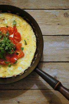 5:2 fast omelette #michaelmosley