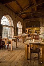 industrial restaurant interiors - Google Search