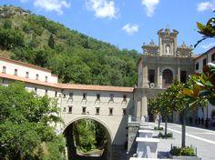 Paola, Santuario di San Francesco