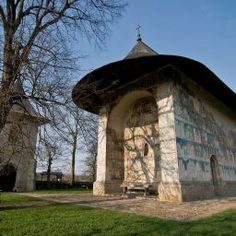 Arbore Church