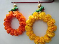Diwali Decorations, Flower Decorations, Wedding Decorations, Diwali Craft, Diwali Gifts, Indian Diy, Fun Crafts, Paper Crafts, India Decor