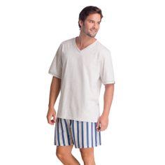 Pijama Lupo é sempre mais confortável - 28005-001
