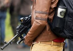 "Texas will start the new year with new open-carry laws - 					 Thomson Reuters When the new year begins in the Lone Star State, licensed Texans for the first time since 1871 will be allowed to carry a holstered pistol in public under an ""open carry"" law passed in the Republican-dominated 2015 legislative session. Supporters said the law... 