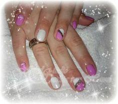 Quida gelpolish nails