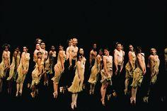 Pina Bausch: Frühlingsopfer , picture from the series Pina Bausch by Ursula Kaufmann, LUMAS Artist ✓ Pina Bausch, Shall We Dance, Lets Dance, Contemporary Dance, Modern Dance, Boris Vallejo, Royal Ballet, Dance Art, Dance Music