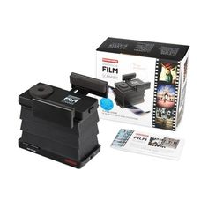 Smartphone Film Scanner by Lomography at Gilt 35mm Film, Film Camera, Camera Tips, Smartphone, Iso Settings, Gifts For Photographers, Camera Phone, Gadget Gifts, School Photos