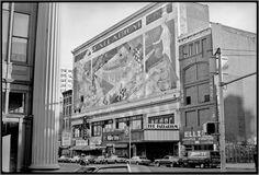 We danced to Perez Prado at the Palladium in NYCity while we were dating. 1948