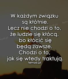 TeMysli.pl - Inspirujące myśli, cytaty, demotywatory, teksty, ekartki, sentencje Quotations, Qoutes, Nick Vujicic, Magic Words, Typography Quotes, Real Quotes, Do Love, Sentences, Audi A6
