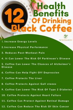 12 Health Benefits Of Drinking Black Coffee One of the best thing is to wake up in the morning to a hot cup of coffee or if you are doing keto to a keto Bullet proof coff. Weight Loss Detox, Weight Loss Drinks, Weight Loss Meal Plan, Weight Loss Smoothies, Lose Weight, Coffee Coffee, Coffee Drinks, Coffee Beans, Keto Bullet Proof Coffee
