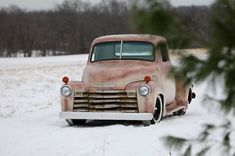Cool Great 1952 Chevrolet Other Pickups 3100 1952 Chevy 3100 Truck. Custom Chevy Trucks, Vintage Pickup Trucks, Classic Chevy Trucks, Chevrolet Trucks, Old Trucks, Vintage Cars, Chevy 3100, Chevy Pickups, Boss Wheels