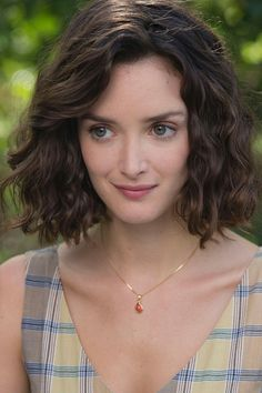 Charlotte Le Bon in The Hundred-Foot Journey: