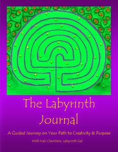 The Labyrinth Journal