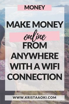 Work Online from Home with These 15 Job Ideas It's totally and possible to make money onlin Make Money Blogging, Make Money From Home, Money Tips, Way To Make Money, Make Money Online, Business Tips, Online Business, Business Entrepreneur, Business Branding