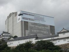 http://www.tabi-go.jp/12122/ すみすみさんの投稿作品:修復中の姫路城