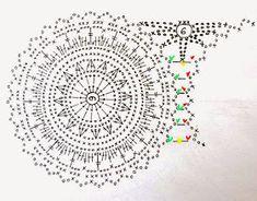 Crochetpedia: Lots of Crochet Purse Patterns and mobile purse patterns! Crochet Chart, Crochet Motif, Crochet Doilies, Lidia Crochet Tricot, Beau Crochet, Crochet Handbags, Crochet Purses, Crochet Bags, Crochet Purse Patterns