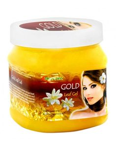 b9d97949f7 Biocare Gold Leaf Gel 500 Ml Suitable for all skin types