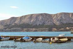 Santun Maja: Travelling in Croatia