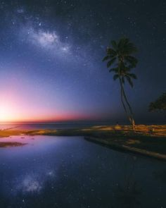 Night Sky Wallpaper, Beach Wallpaper, Galaxy Wallpaper, Trippy Painting, Easy Canvas Painting, Xiaomi Wallpapers, Live Wallpapers, Sky Gif, Space And Astronomy