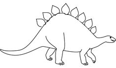 Dinosaurs With Long Tail