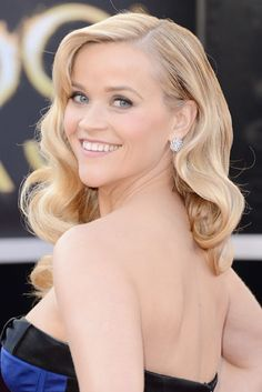 Hollywood's Most Requested Hair Colors: Reese Witherspoon