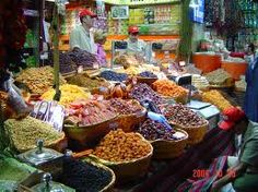 Markets Istanbul