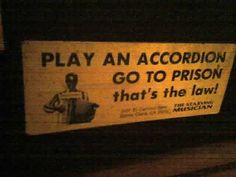play an accordion by Neil, via Flickr