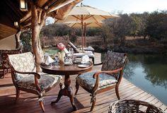 Shambala Zulu Camp S.Africa
