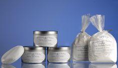 Prairieland Herbs Bath Oils & Powders body bath massage oil jojoba vitamin E olive sunflower rice bran oil body powder dusting powder
