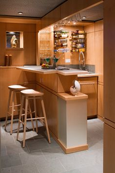 Great Bar Houzz Home Design Decorating And Remodeling Ideas And Inspiration Kitchen And