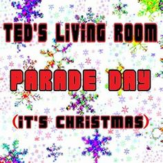 Out now and available on iTunes and all good digital stores. A little bit of Christmas from Ted's Living Room…. Christmas Tunes, Galway Ireland, Electronic Music, Itunes, Ted, Living Room, Digital, Happy, Ser Feliz