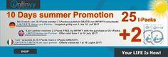 🚀🚀🚀Hammer Angebot von Infinyy schnell zugreifen🚀🚀🚀                                              🚨  Jetzt ist Summer-Time bei InfinYY🚨                                                 💰 💰 💰  Angebot nur gültig bis 10 Juli   💰 💰 💰
