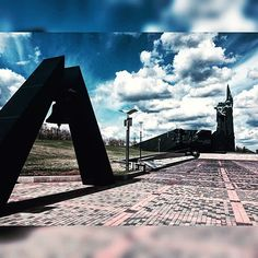 """Фото @somedaymtv #Донецк #донецьк #donetsk"""