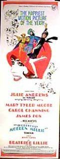 Thoroughly Modern Millie... One of my top 3 favorite movies and nobody ever seems to have ever seen it but me!