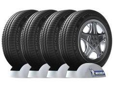 Conjunto 4 Pneus Michelin 225/50 R17 98V - Primacy 3 Green X