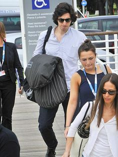 Star Tracks: Monday, September 1, 2014 | GIRLS, INTERRUPTED | It Guy Adam Driver takes time out of his busy schedule on Sunday to promote his new film Hungry Hearts at the Venice Film Festival in Italy.