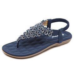 4be8d0bacaeb39 SANMIO Women Summer Flat Sandals Shoes